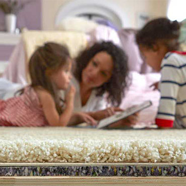 STAINMASTER® Carpet Cushion | Herndon, VA