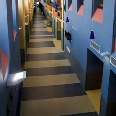 Johnsonite® Commerical Flooring | Herndon, VA